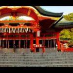 京都で最もご利益のあるパワースポット 霊能者のすすめるSpiritual 神頼み