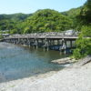 Togetsukyo Bridge 渡月橋
