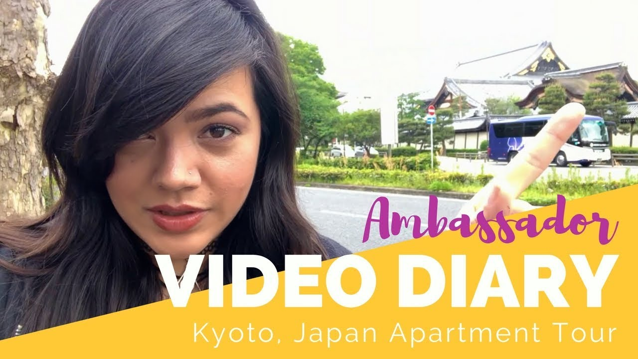 Apartment Tour in Kyoto, Japan – TEFL Ambassador