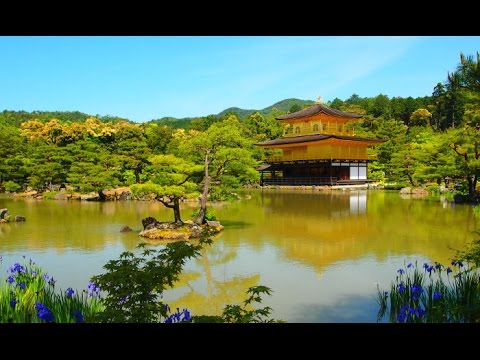 How to look around Kyoto for 3 Days: Kyoto tourist guide
