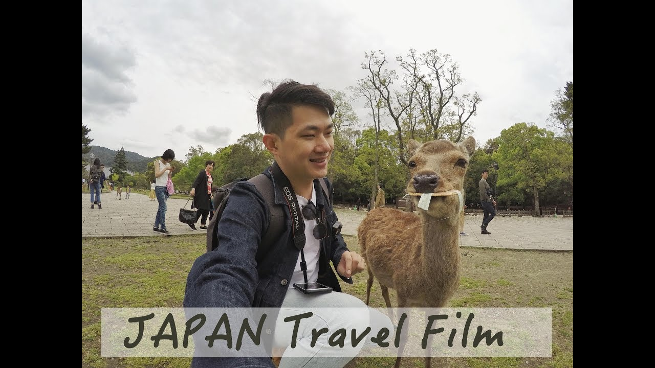 JAPAN Travel Film