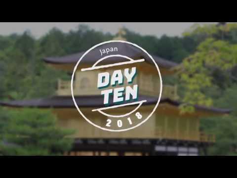 Japan Trip Day 10 Kyoto