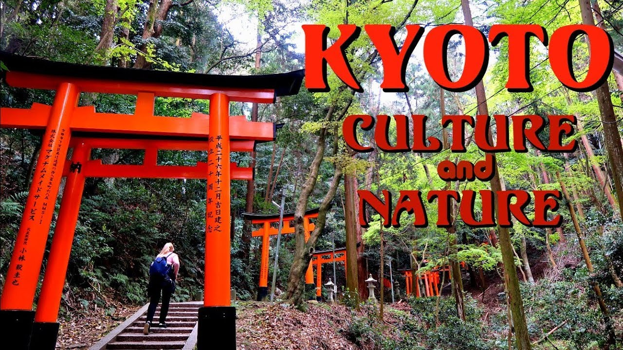 Kyoto | Culture And Nature