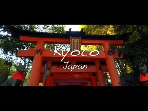 Kyoto Japan 2018 Travel