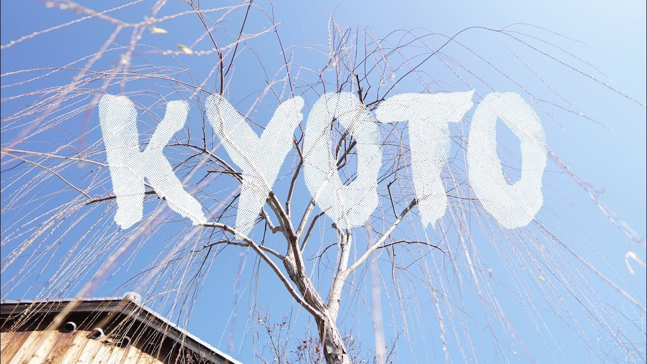 Kyoto Japan | Travel film | wukuanting