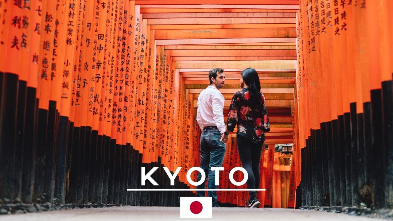 KYOTO TRAVEL GUIDE – TOP 5 TRAVEL TIPS – WATCH BEFORE YOU GO – Don't miss #2