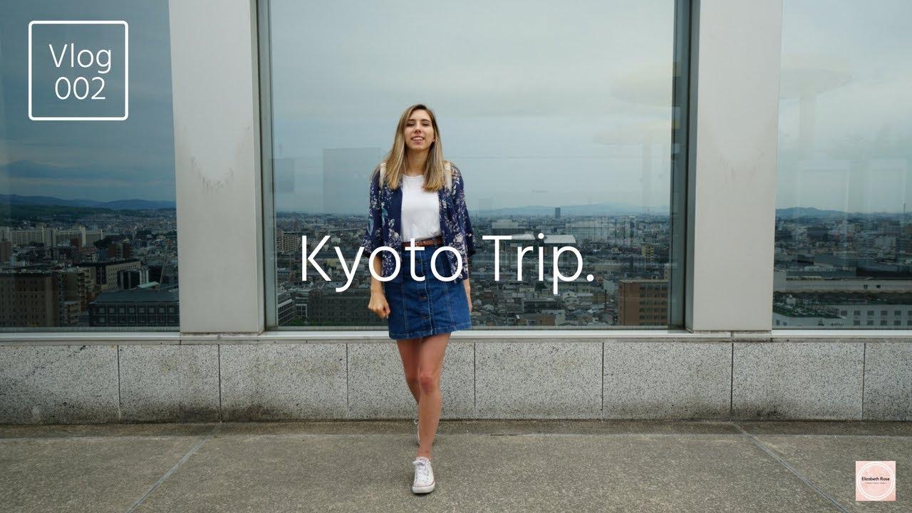 Kyoto Trip.