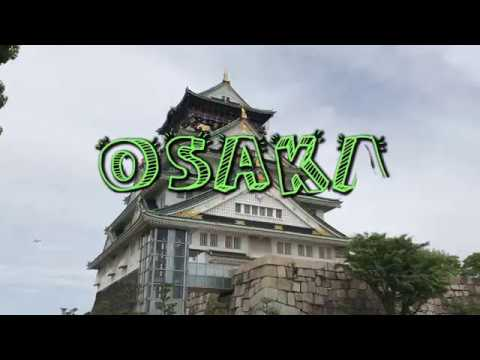 Osaka & Kyoto – Hyeon's travel diary