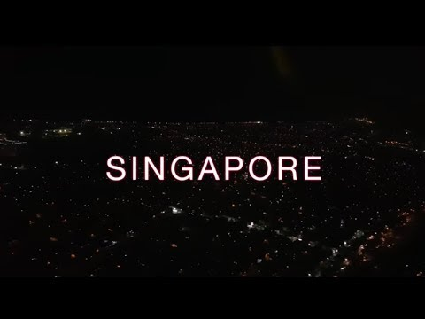 Singapore Travel 2018