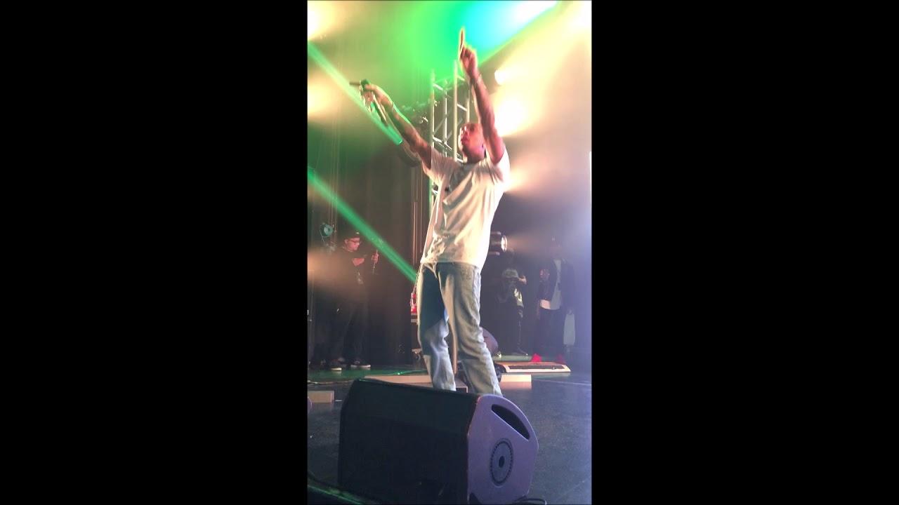 Tyga – 1 on 1 live – Kyoto tour Copenhagen 2018
