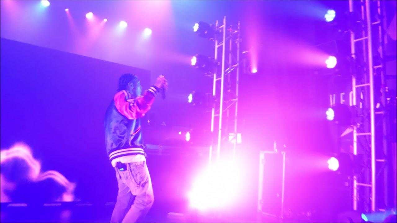 Tyga – Hookah live – Kyoto tour COpenhagen 2018