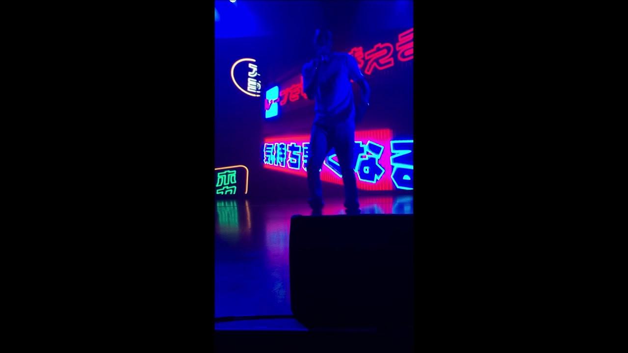 Tyga – Loyal live – Kyoto tour Copenhagen 2018