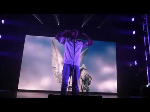 Tyga – Stimulated live – Kyoto tour Copenhagen 2018
