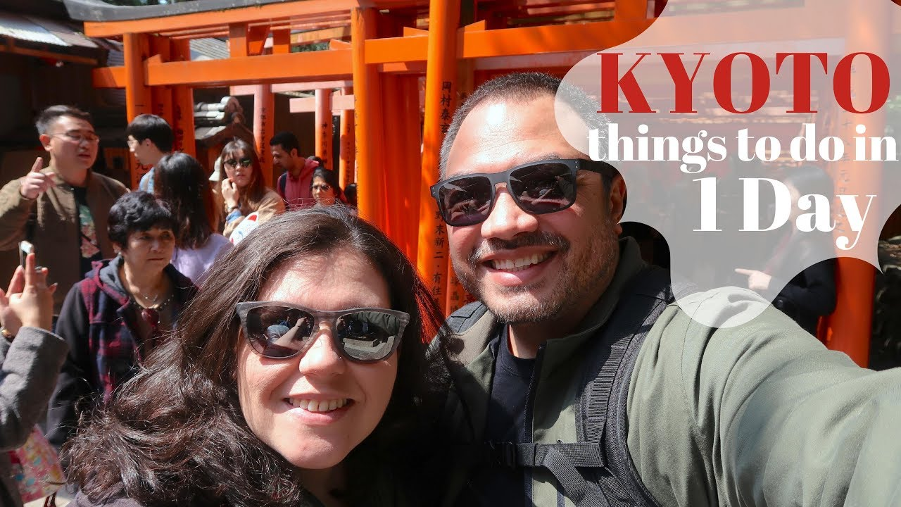 A day in Kyoto: Things to do