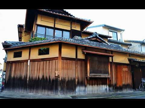 Higurashi-sou – Kyoto – Japan