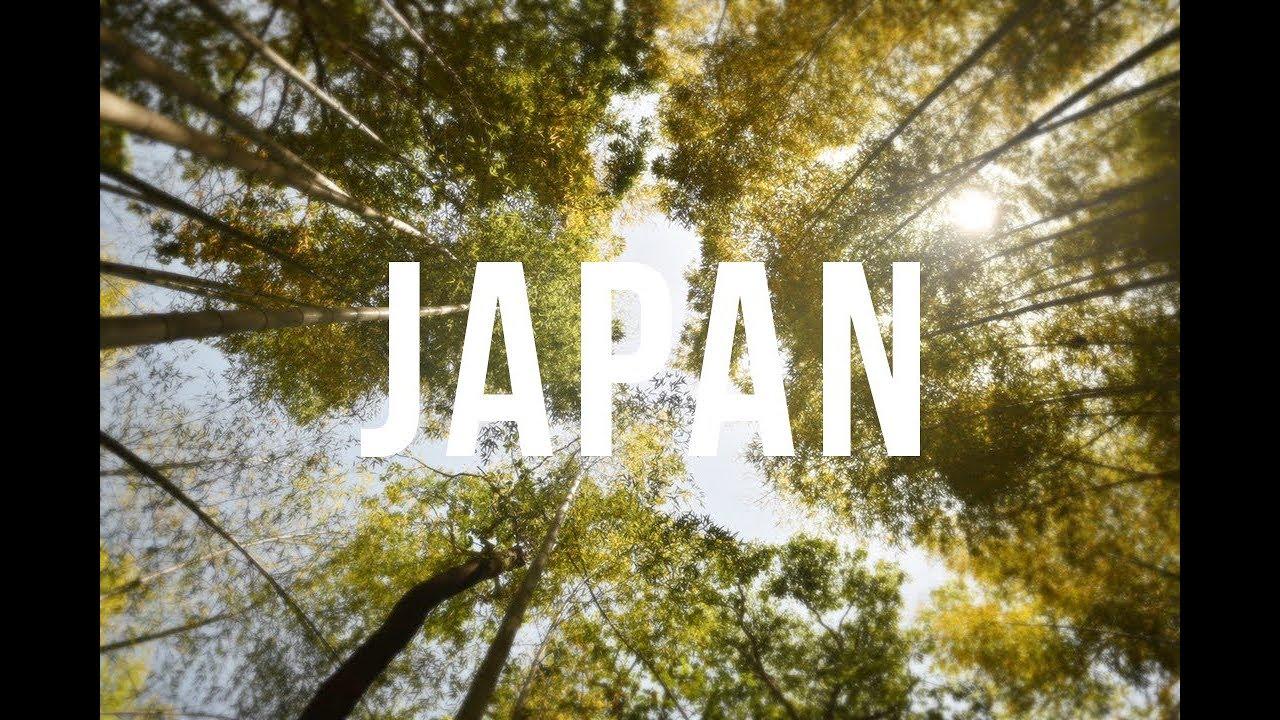 JAPAN in 6 Days: Tokyo, Osaka, Kyoto, Nara | Travel Video