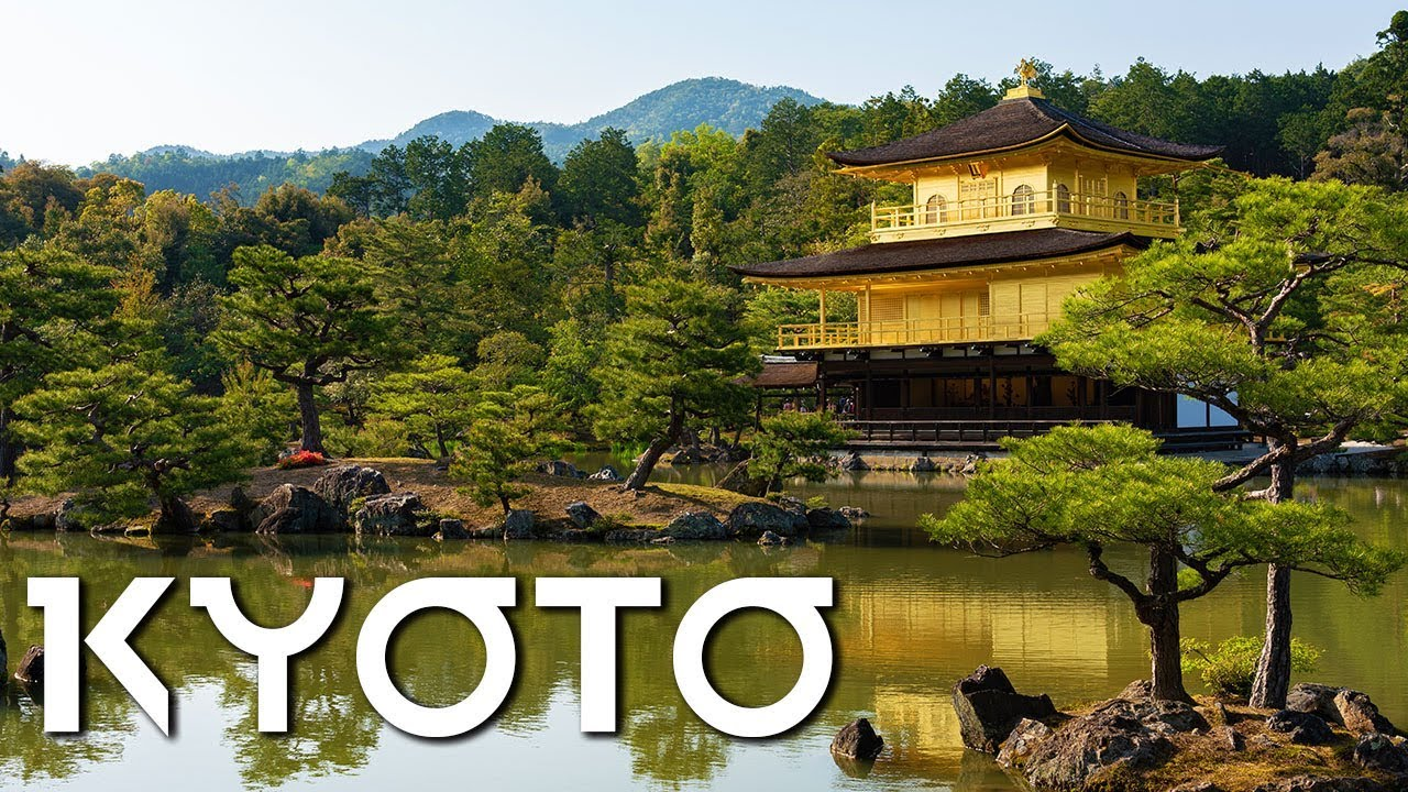 Japan Travel (2018) – Kyoto/Osaka – Part II