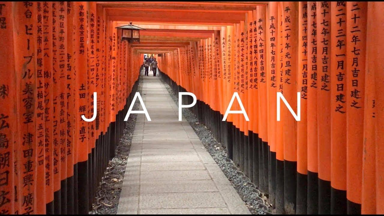 JAPAN TRAVEL – OSAKA, KYOTO, KAWAGUCHIKO, MAGOME, TSUMAGO | The wild ventures