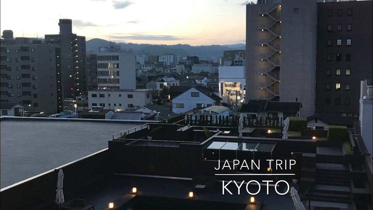 Japan Trip Day 3 | Kyoto