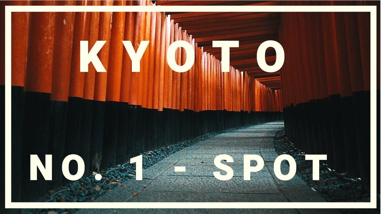 Kyoto | Fushimi Inari Travel Guide