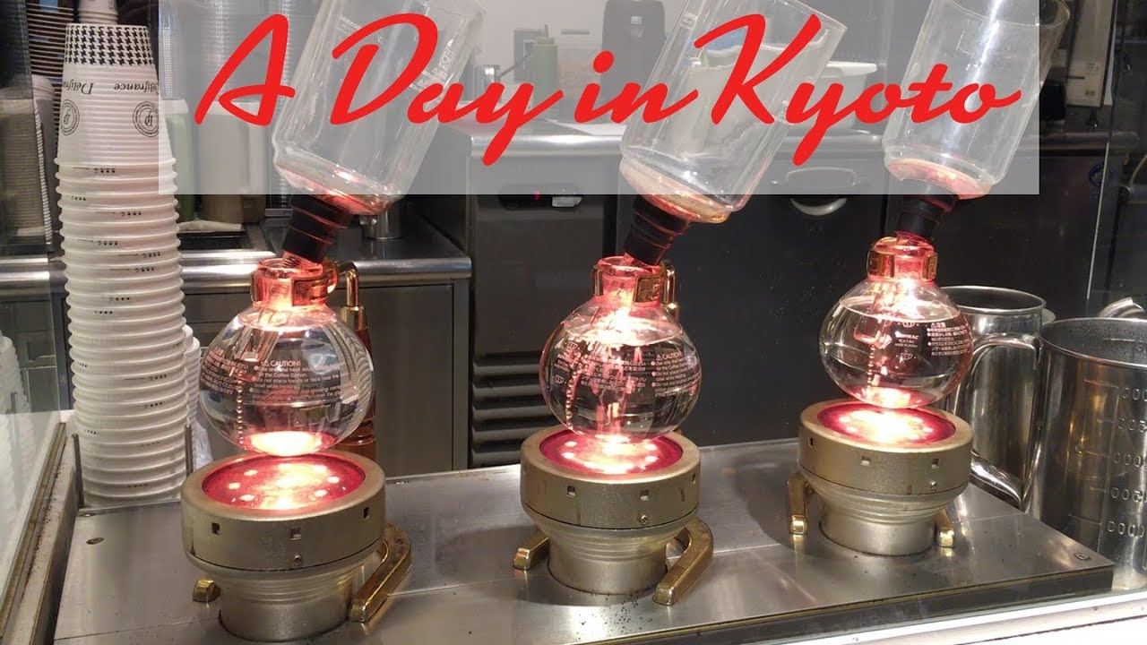 Travel Destinations: A day in Kyoto, Japan