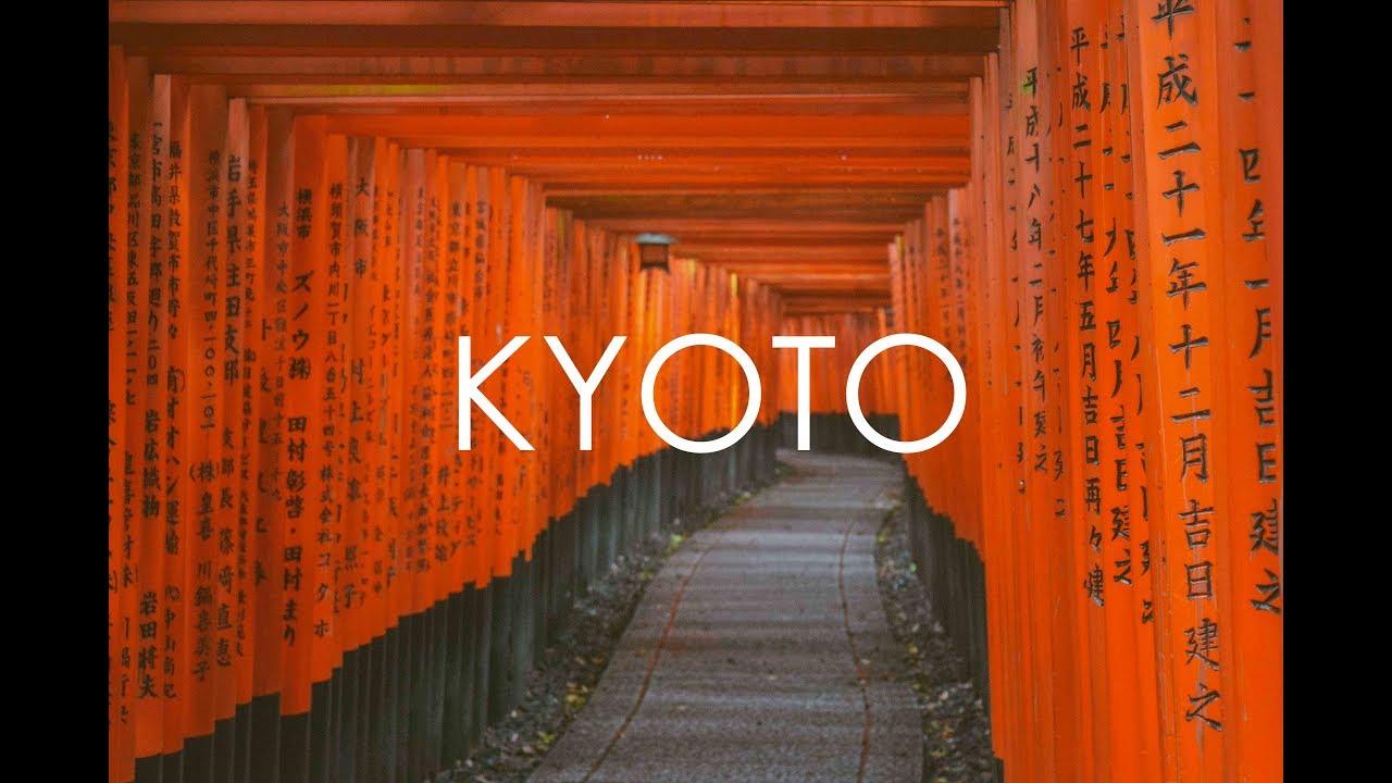 Viaggio in Giappone 3 parte – KYOTO