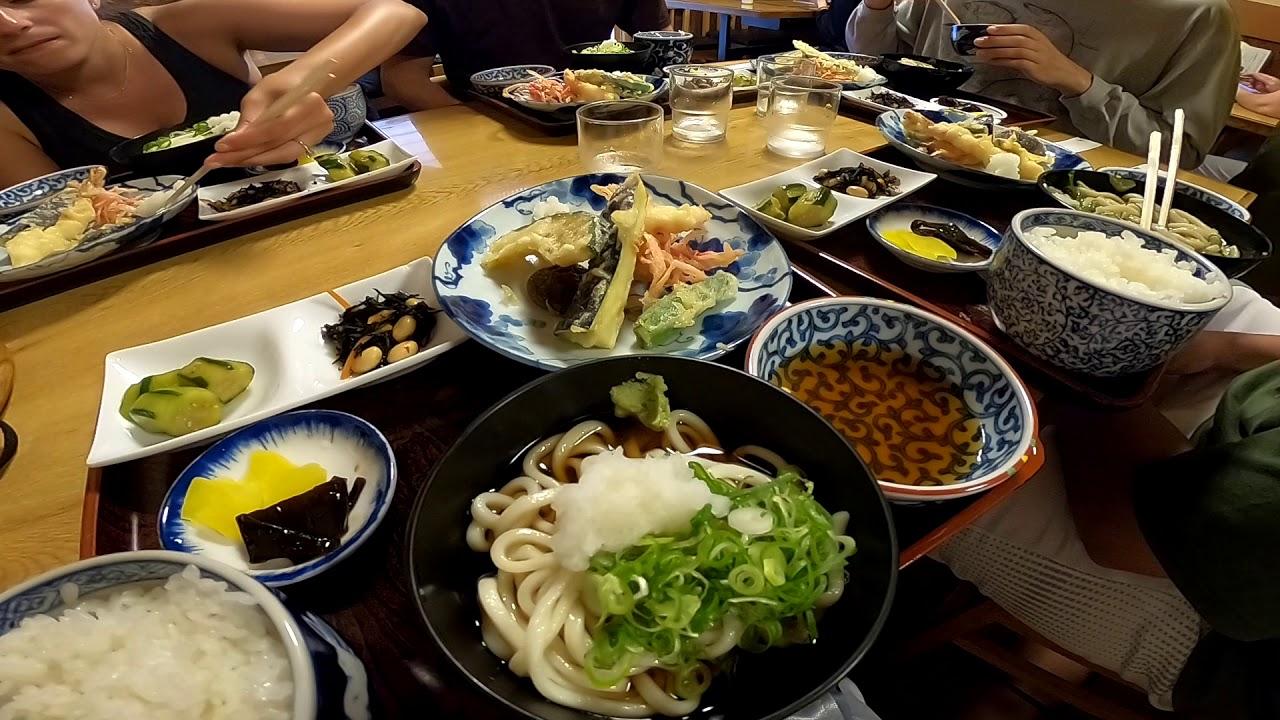 2018 Japan Trip – Kyoto Bike Tour (From 7/2/18) Part 2