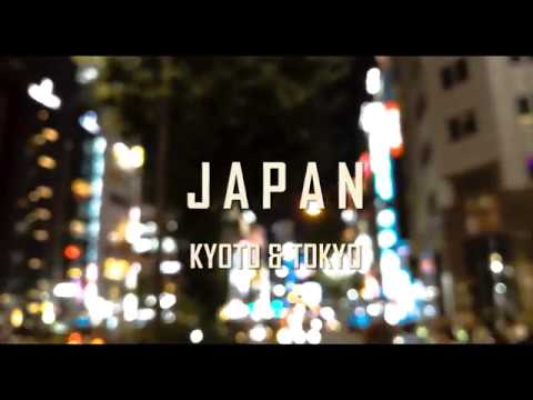 Giappone | Kyoto & Tokyo | Cinematic TRAVEL VIDEO