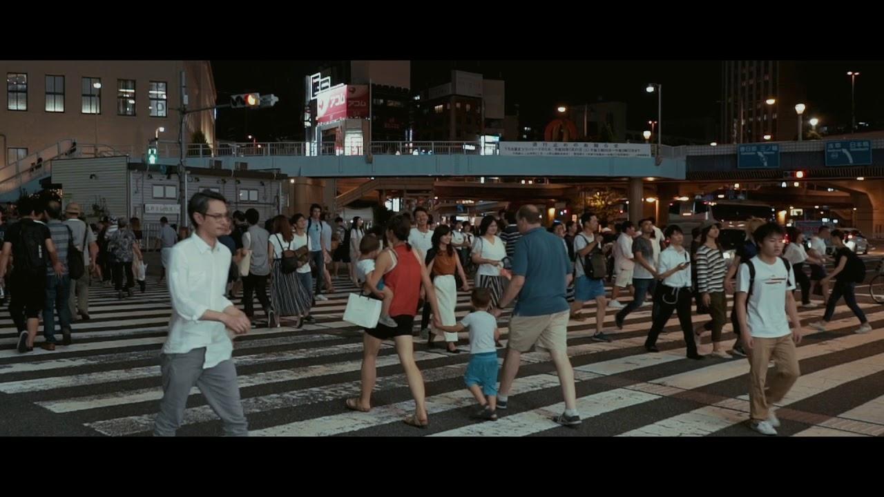 Japan in July 2018 | Tokyo/Kyoto Travel Film