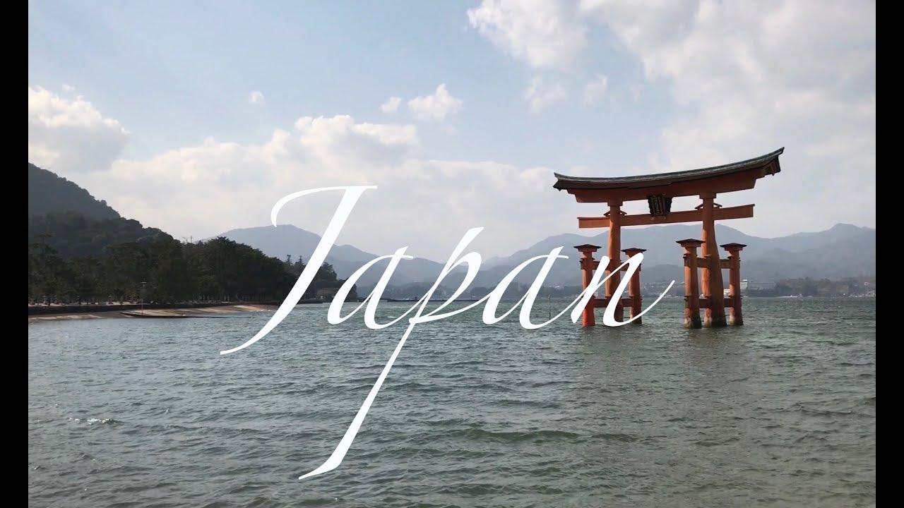 Japan, Ya Beauty – Travel Video