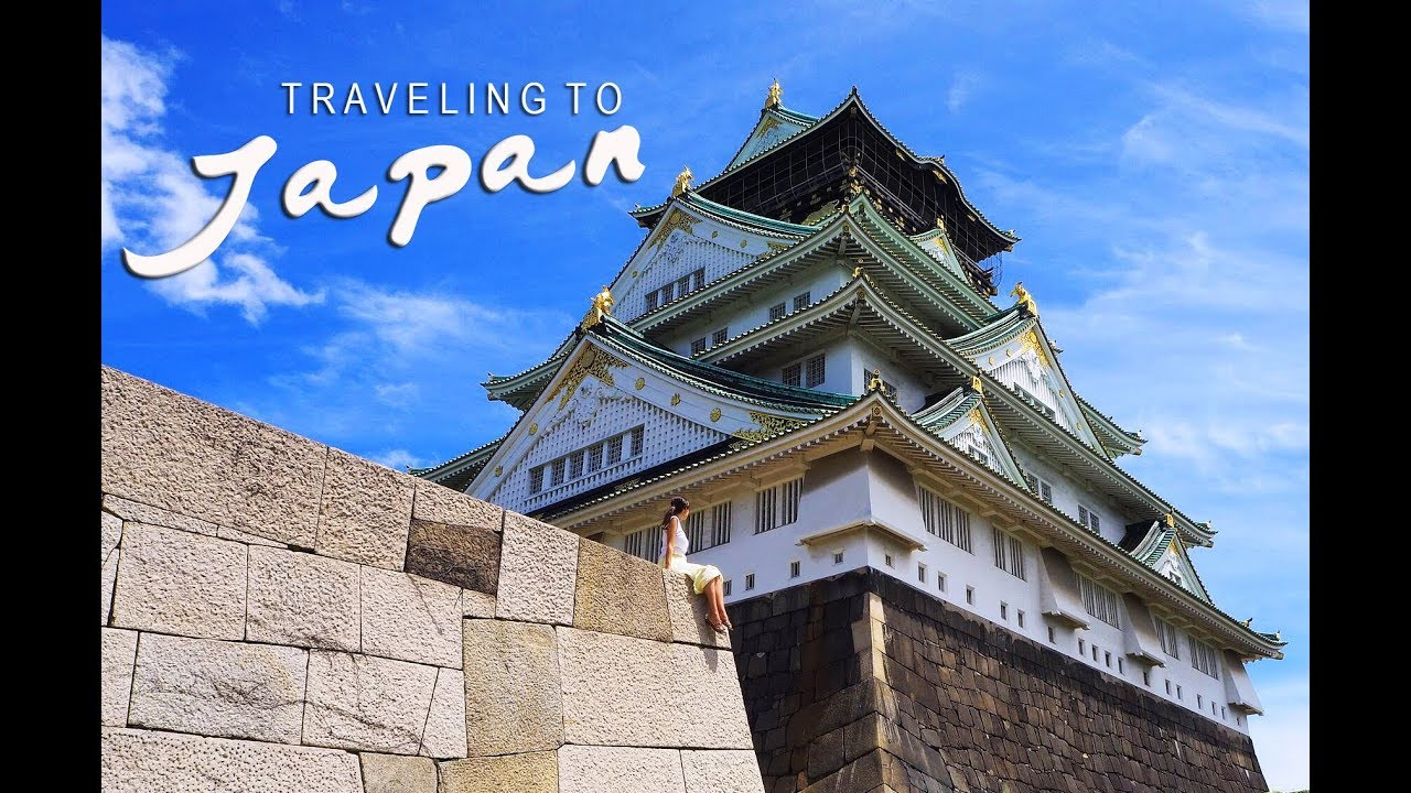 Traveling to JAPAN and CHINA! | Japan travel video | Best moments