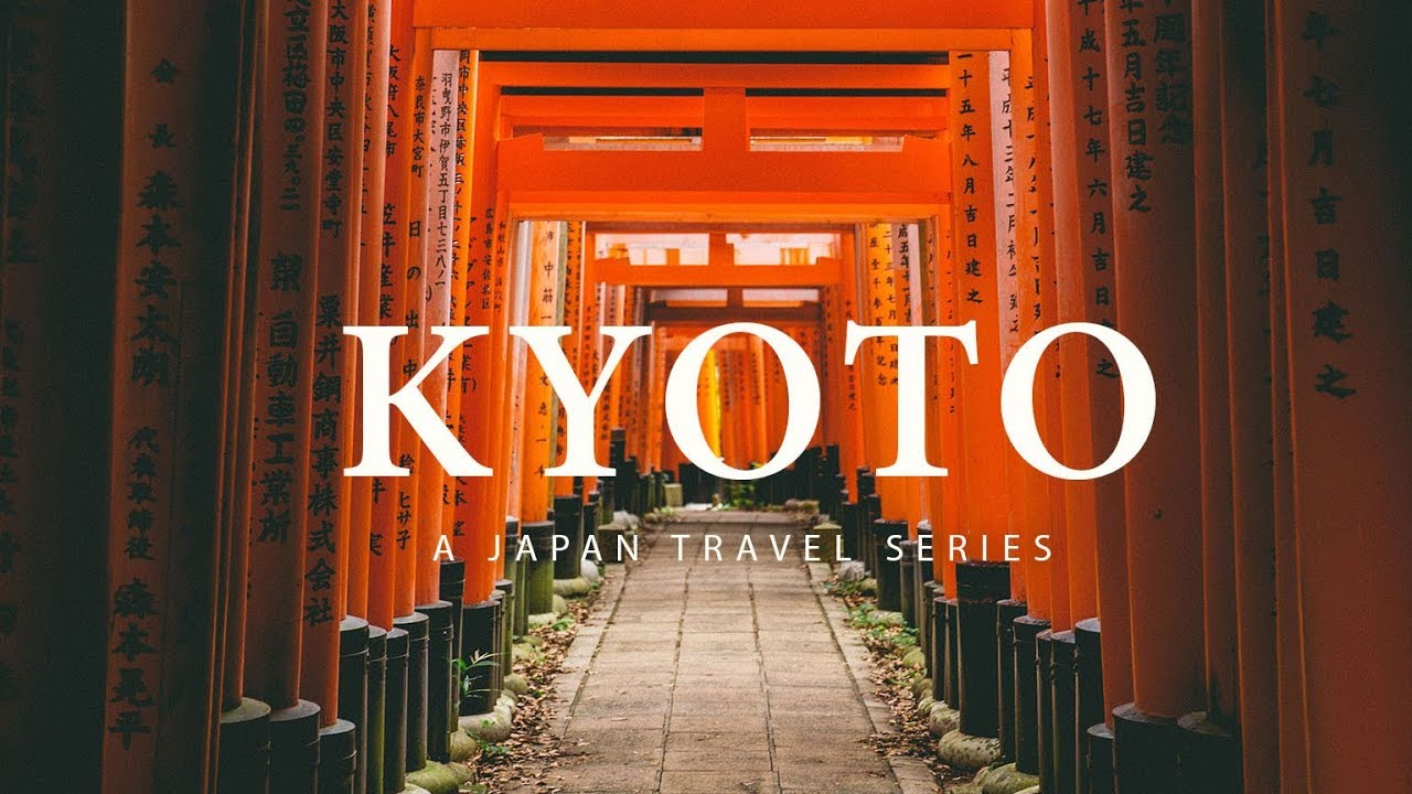 Exploring Kyoto |Part 2| Japan Travel Film – Sony A7III