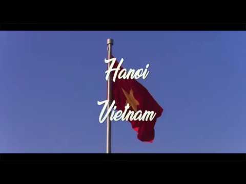 Hanoi 2018 – Travel video