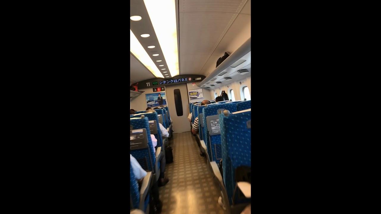 Japan trip 2018 highlights (Tokyo, Hakone, Kyoto)
