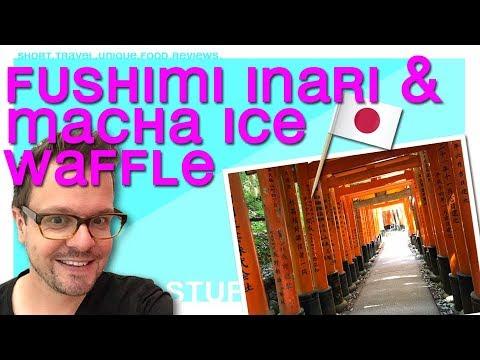 Kyoto – the inspiring Fushimi Inari Shrine [ Japan travel guide ]
