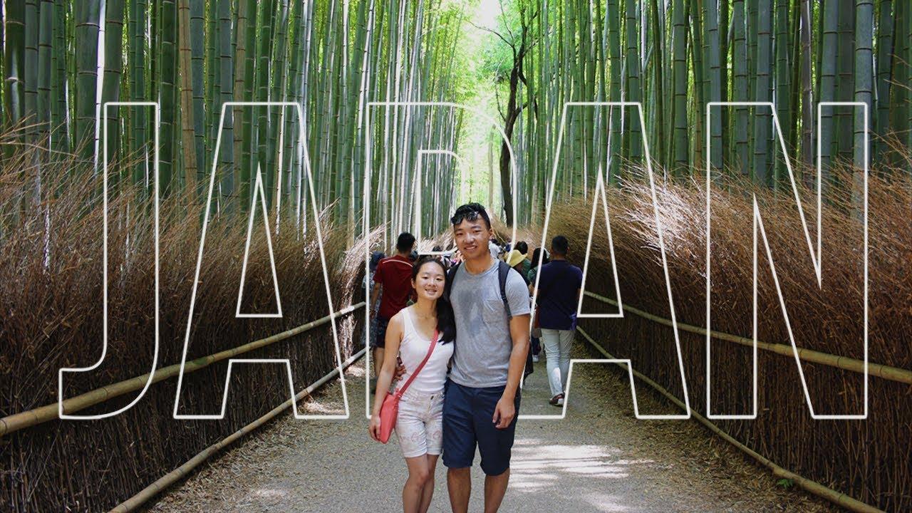 SUMMER IN JAPAN (日本の夏 ) 🇯🇵 | TRAVEL VLOG