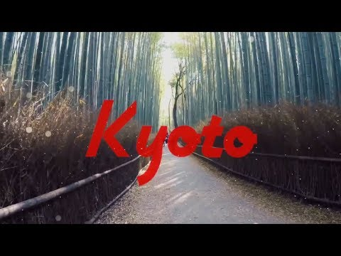 Travel video | Kyoto – Inari – Nara
