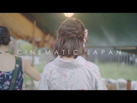 2 Minute IN JAPAN [Kyoto,Osaka] – A Cinematic Travel Video (A73 , Zhiyun Crane)
