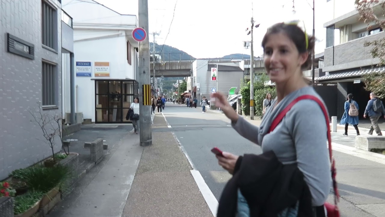From Nara deers to Kyoto bamboo path – Travelling Sunglasses in Japan 08