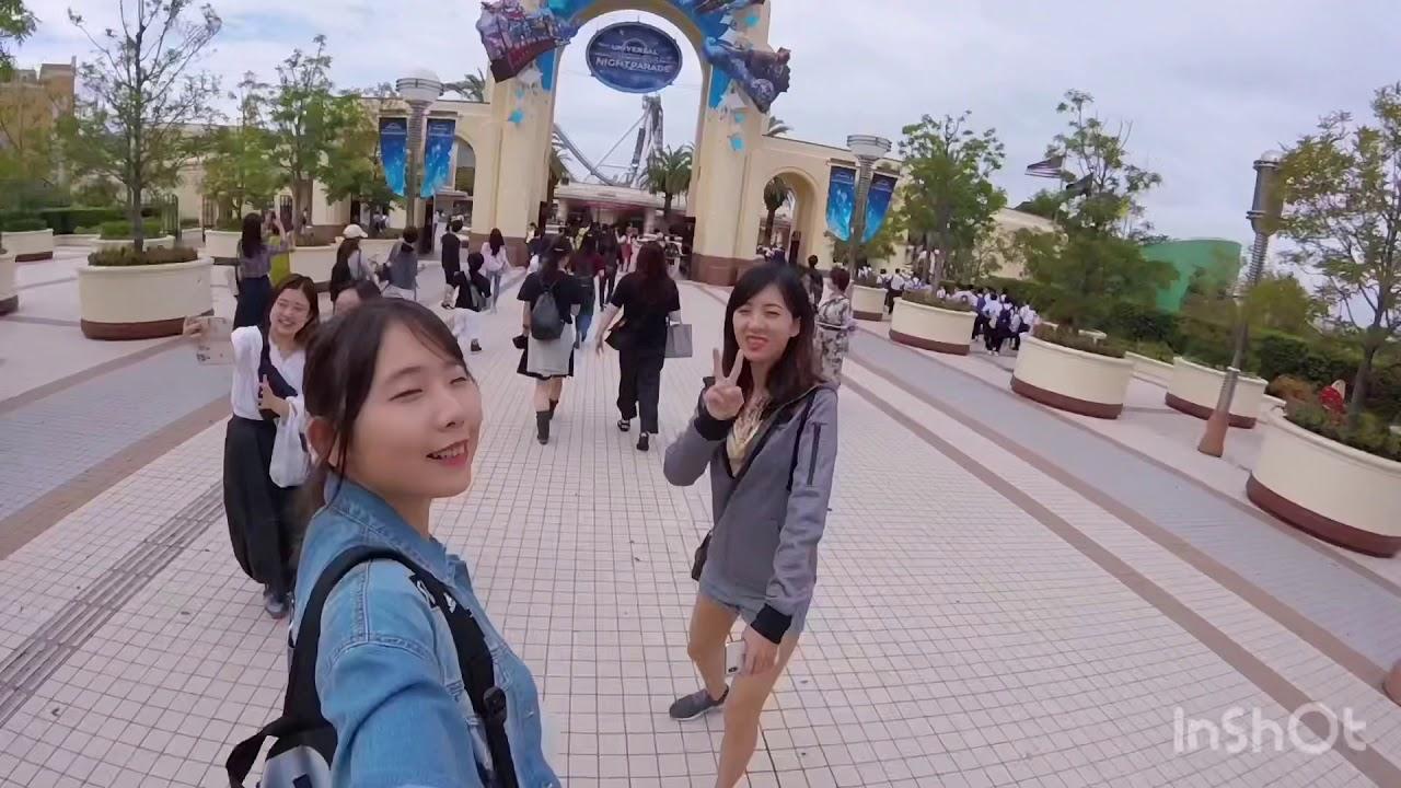 Tokyo x Kyoto x Osaka travel log