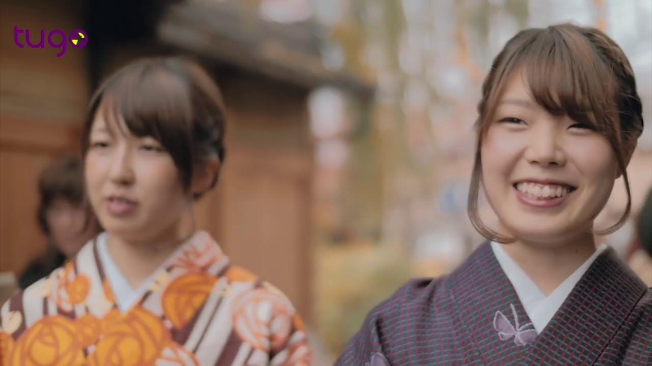 Tour du Lịch Nhật Bản – Kyoto