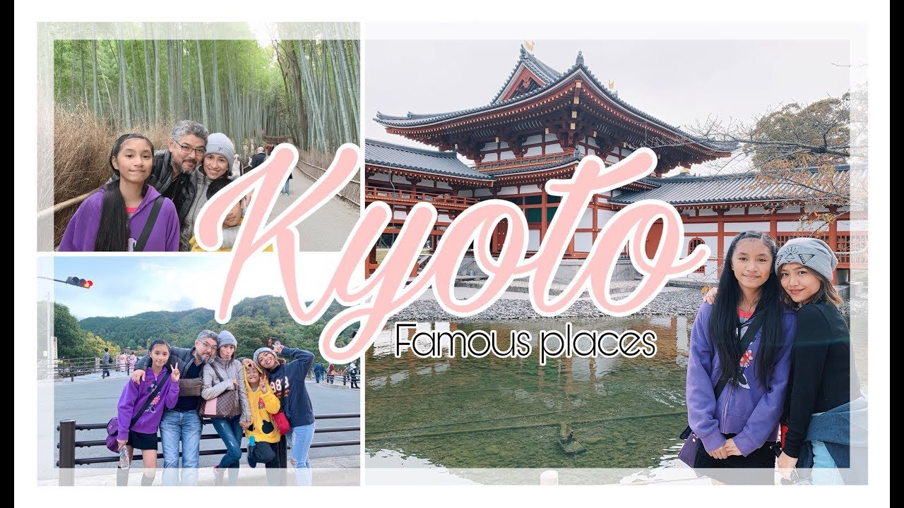 A day in Kyoto | Travel vlog #05