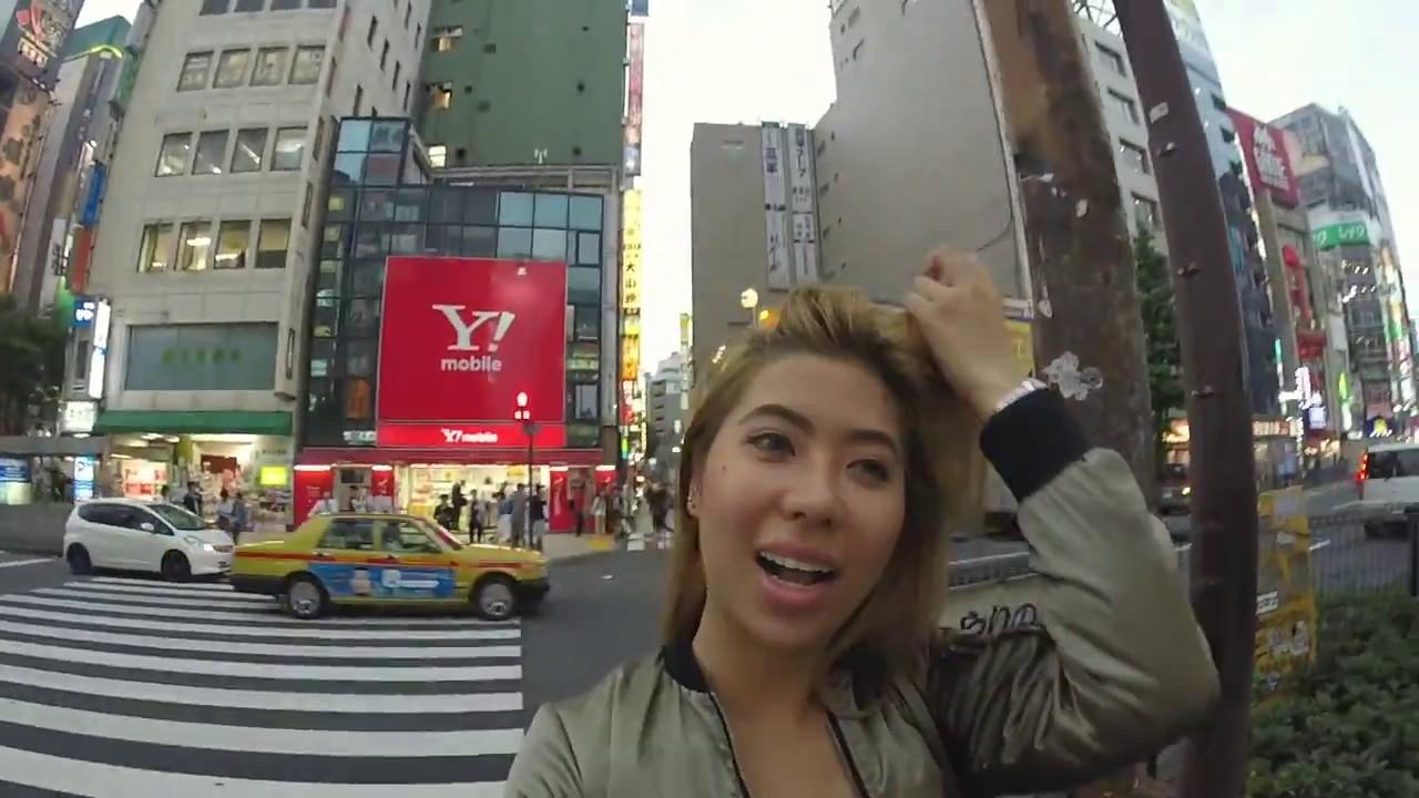 JAPAN 2016: TOKYO, NARA, OSAKA, & KYOTO l Alanya Travels