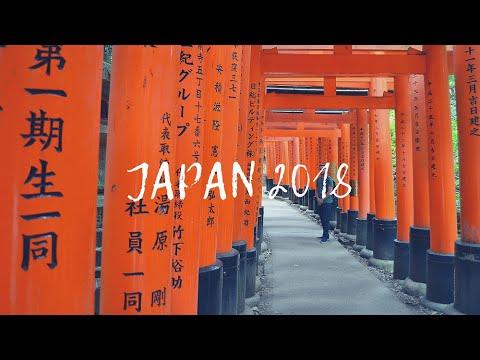 JAPAN TRAVEL VIDEO: Tokyo, Matsumoto, Kanazawa, Kyoto, Hiroshima, Miyajima, Nara, Osaka