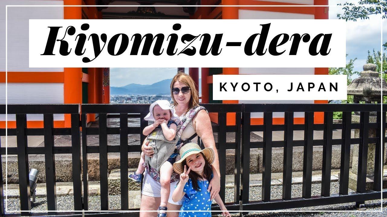Kiyomizu-Dera Temple + Higashiyama Street Food and Shopping Tour in Kyoto, Japan