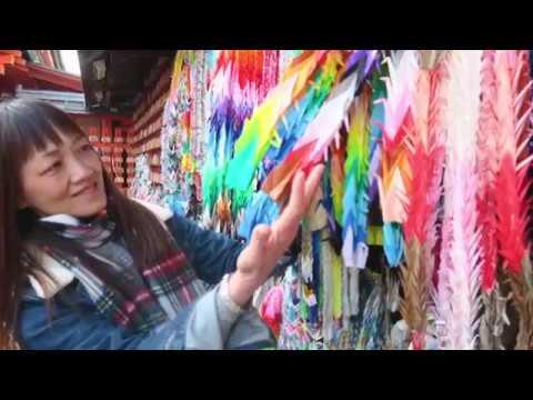 Kyoto: Fushimi inari & Tofukuji 空无一人的伏見稲荷,京都赏枫要到东福寺 | Japan Travel Vlog