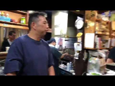 Kyoto Local bar tour