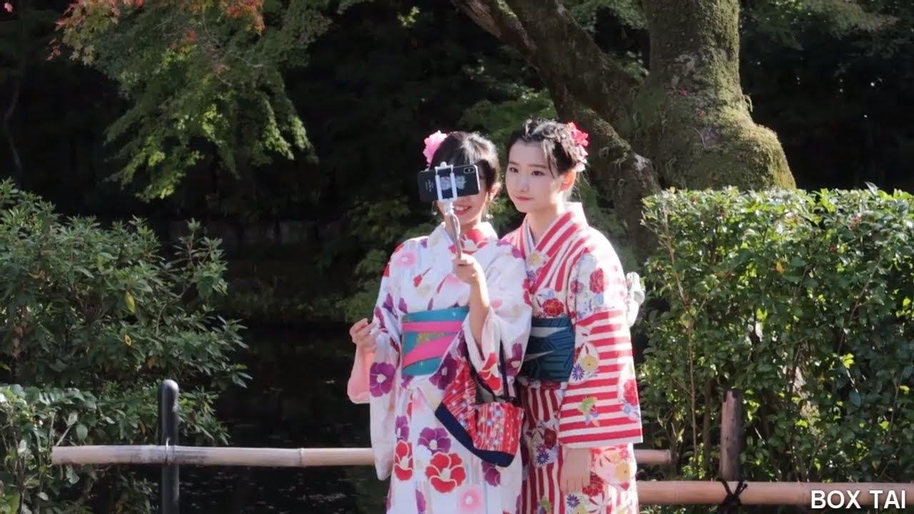 KYOTO NHẬT BẢN MỚI NHẤT…ĐI NGẮM LÁ ĐỎ CỰC ĐẸP VÀO MÙA THU. KYOTO JAPAN TRAVEL