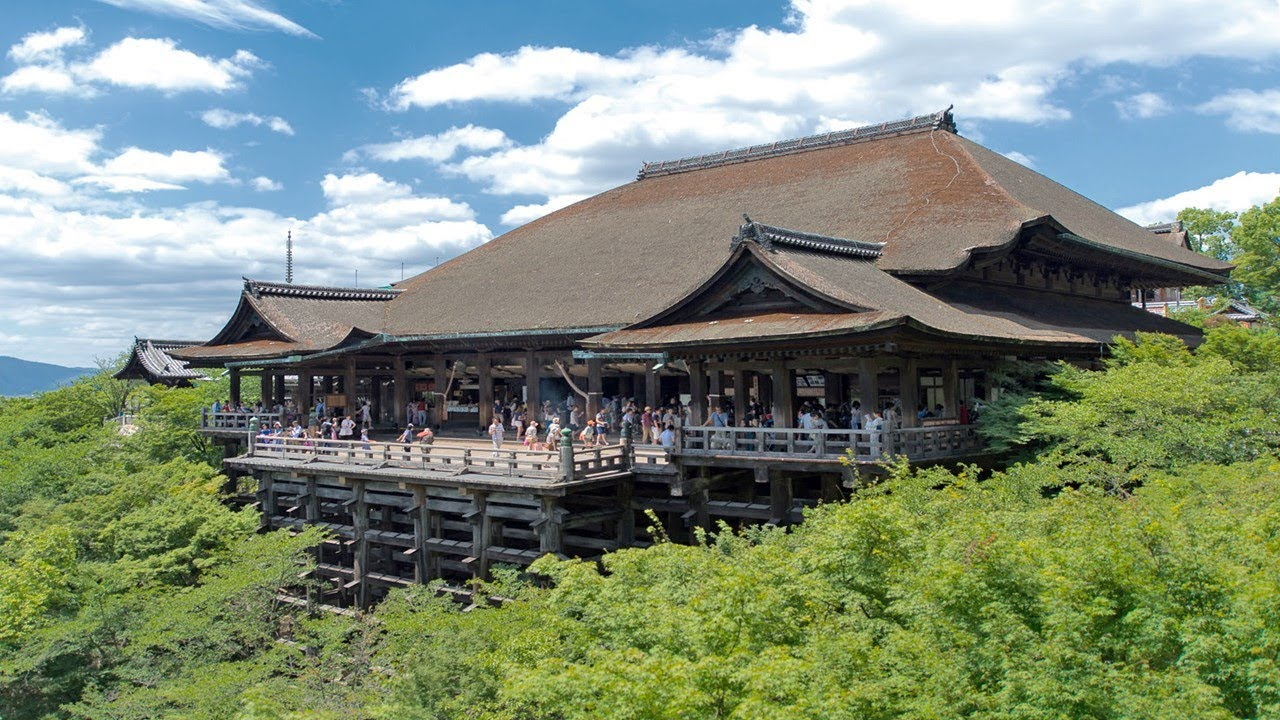 Kyoto Tourist Attractions: 15 Top Places to Visit