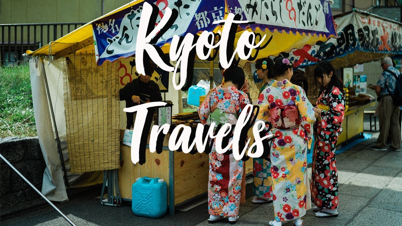 KYOTO TRAVEL PHOTOGRAPHY